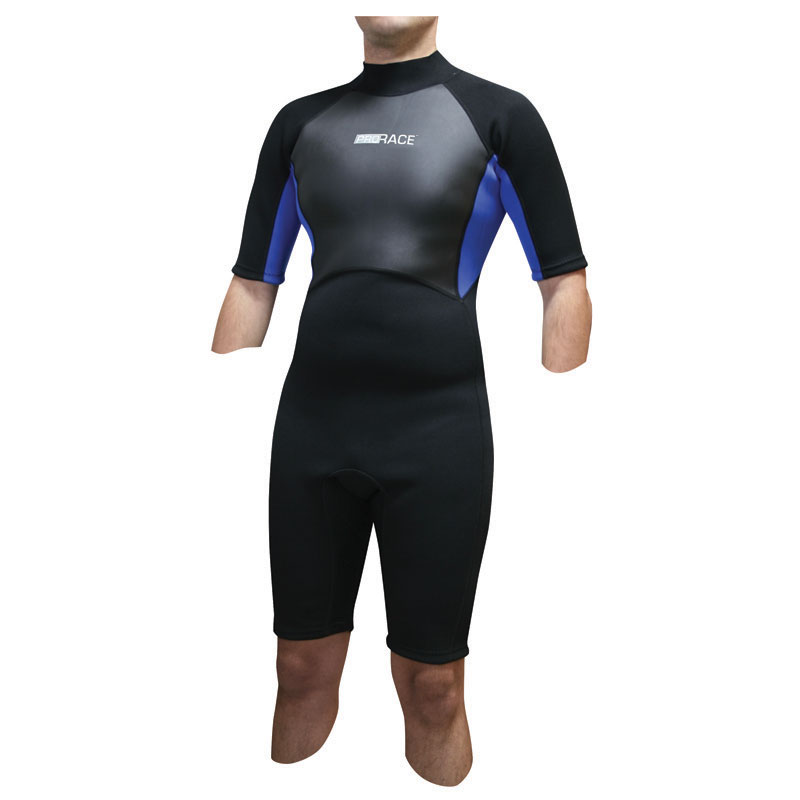 "Neoprene Wetsuit ""Pro Race"" Shorty 2,5mm for Men"