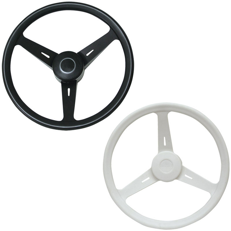 Steering Wheel, ''Classic'', Diam. 350mm